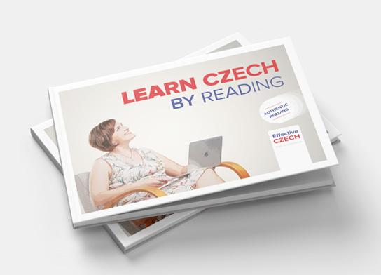 Learn Czech by Reading!